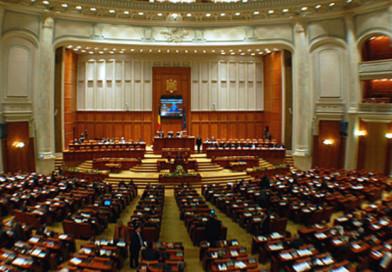 Parlamentarii ineficienți ar putea fi demiși. Propunere de referendum pentru modificarea legislației.
