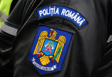 Poliția ia măsuri suplimentare în minivacanța de Sfânta Maria