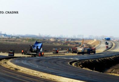 Autostrada Sibiu – Orăștie va fi reparată. S-a stabilit soluția tehnică. Următorul pas, refacerea porțiunii demolate.