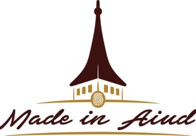 MADE IN AIUD, un concept lansat de primăria municipiului Aiud