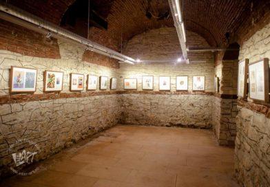 Cea de a VI-a ediție a Bienalei Intercontinentale de Grafică Micădin cadrul Taberei Inter-Art Aiud