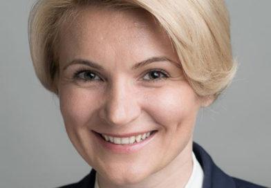 Andreea Paul: Vor reuși listele parlamentare să ridice ștacheta de reprezentare a femeilor la 40%