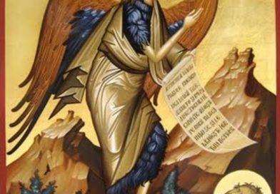 Taierea capului Sfantului Ioan Botezătorul, încheierea anului bisericesc