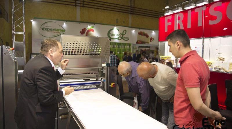 Zi dedicată Înghețatei și Cafelei la Expoziția GastroPan