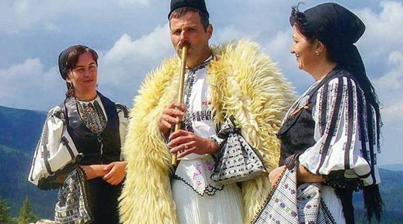 """""""Zi-i Bade cu fluiera"""", în week-end în Luncile Prigoanei"""