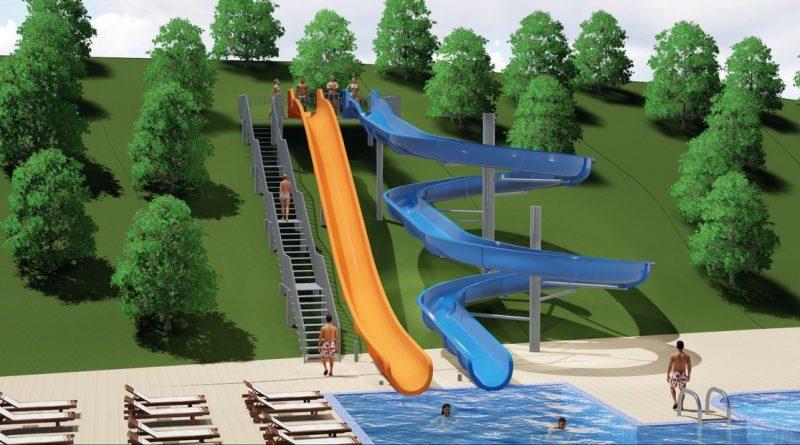 Din vara anului 2018, o nouă piscină în Alba Iulia