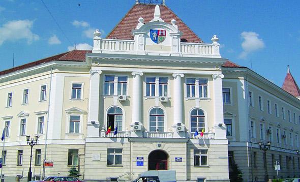 Consiliul Judeţean Alba se reunește pentru şedinţa ordinară în 25 ianuarie