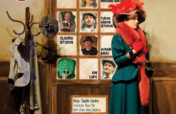"26 Februarie: Piesa de teatru ""Profesiunea Doamnei Warren"" la Centrul Cultural ""Lucian Blaga"" Sebeș"