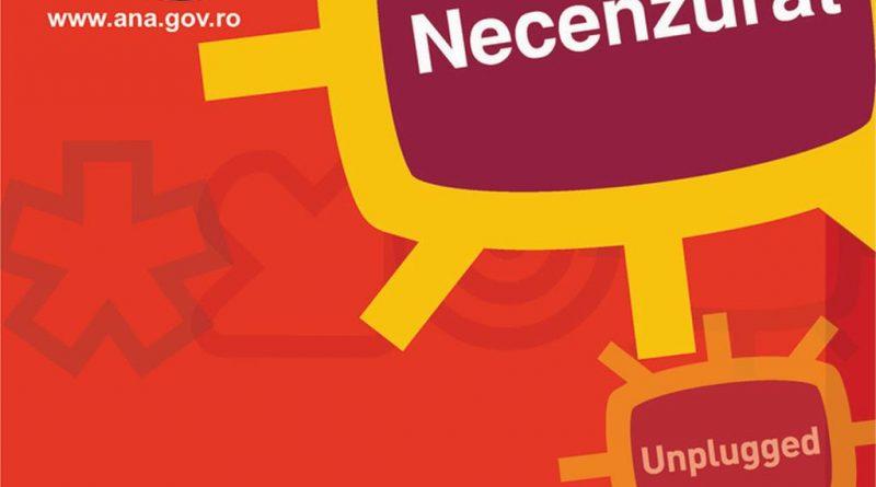 Proiectul Necenzurat ajunge în 45 de şcoli din judeţul Alba