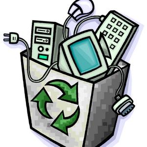 18-19 Mai – Acțiune de colectare a deșeurilor electrocasnice