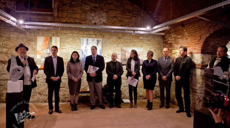 Proiecte marca Inter-Art Aiud sub Înaltul Patronaj al Președintelui României