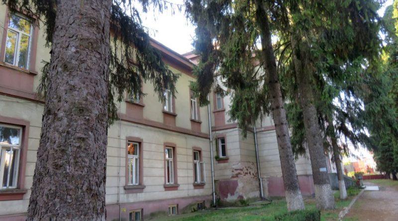 Spitalul de Pneumoftiziologie Aiud va fi reabilitat termic cu fonduri Regio