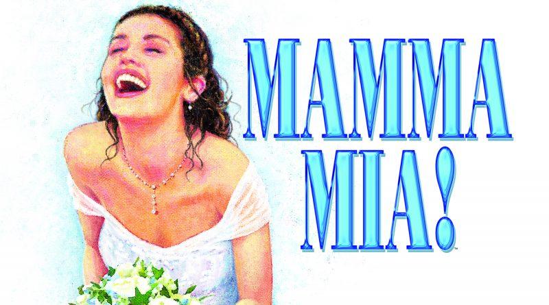 Mamma Mia, musicalul de milioane, pe scenă la Alba Iulia