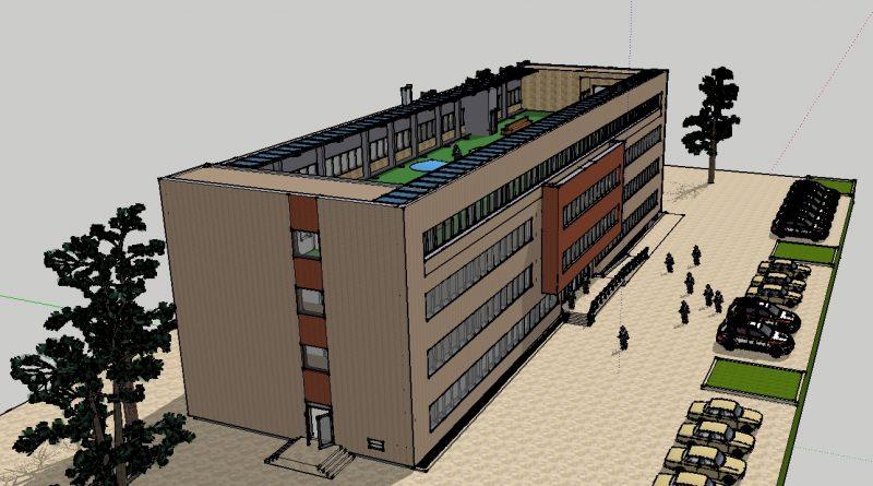 Construirea Secției de Psihiatrie a Spitalului Județean Alba, aprobată de Guvern
