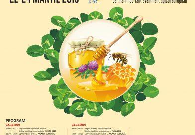 Sărbătoarea Mierii – mii de apicultori din țară și din străinătate așteptați la cel mai mare târg apicol din România