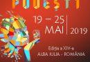 """FESTIVALUL INTERNAŢIONAL DE TEATRU """"POVEŞTI"""", Alba Iulia. Programul complet"""
