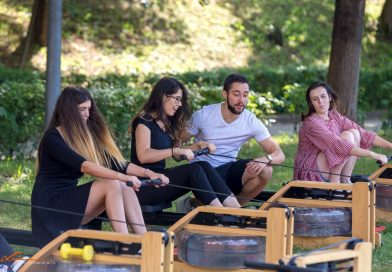 Alianța Națională a Organizațiilor Studențești din România: Începutul anului universitar–au rezolvat tot, nu s-a putut nimic
