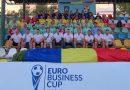 Florea Grup a reprezentat România la EURO Business Cup