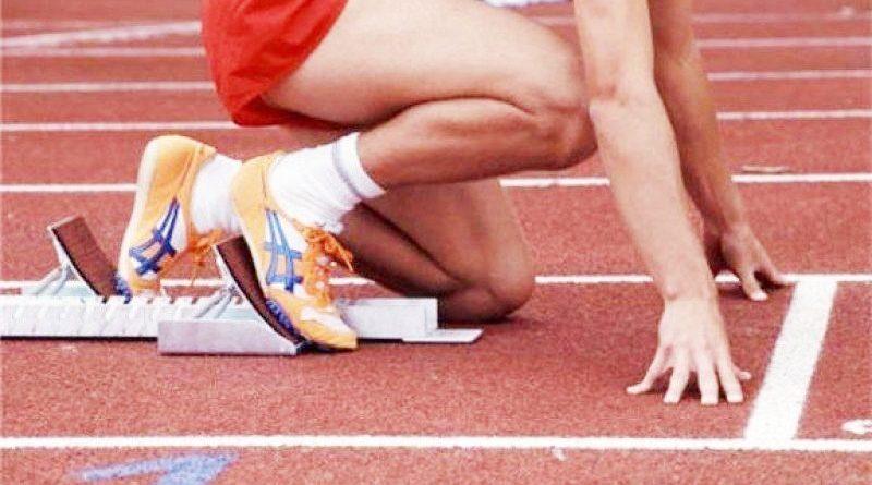 sport, atletism