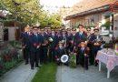 Concerte în aer liber, la Sebeș și la Petrești susținute duminică de Fanfara Petrești