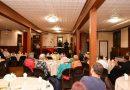 Seara românească Inter-Art la New York, la Parohia Ortodoxa din cartierul Jamaica. Recital de muzică Daniel Avram şi Dan Avram