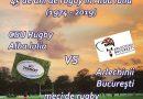 Din nou rugby la Alba Iulia. După 45 de ani!!!