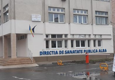 118 persoane izolate la domiciliu în județul Alba