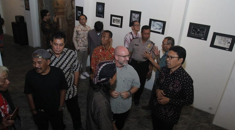 inter art indonezia