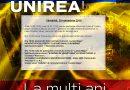 Sebeșul serbează Unirea  – Programul evenimentelor prilejuite de Ziua Națională a României
