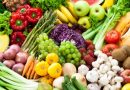 Controale în unitățile de depozitare a fructelor și legumelor