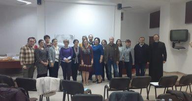 workshop teologie