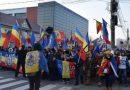 Marşul Unirii dă startul zilei de 1 Decembrie la Alba Iulia