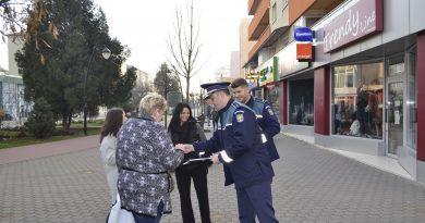 politie campanie