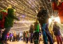 Parcul Sărbătorilor de Iarnă se deschide duminică 8 decembrie.
