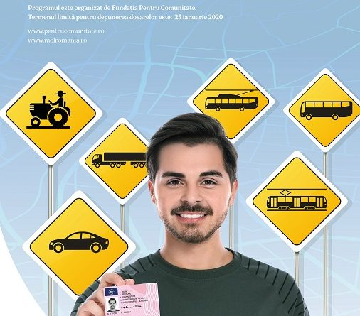 permis pentru viitor