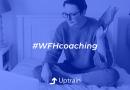 #WFHcoaching: sesiuni de coaching online, gratuite, pentru 50 de lideri din mediul business