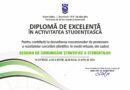 """IN-EXTENSO, on-line, la Universitatea """"1 Decembrie"""" din Alba Iulia"""