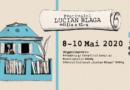 """FESTIVALUL """"LUCIAN BLAGA"""" ONLINE. SEBEȘ, MAI 2020"""