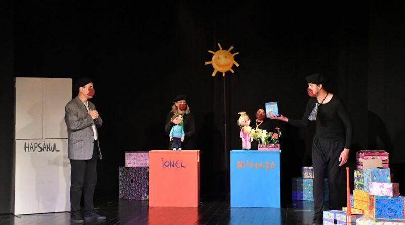 teatrul prichindel poveste 4