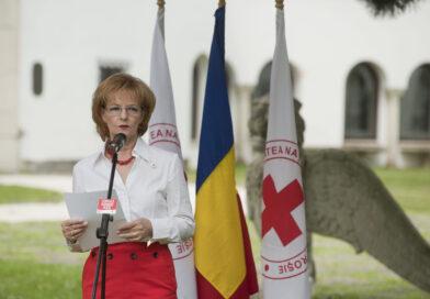 Crucea Roșie Română împlinește 144 de ani de activitate umanitară. Mesajul Majestății Sale Margareta, Custodele Coroanei române