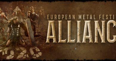 artmania festival metal 2020