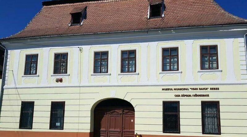 muzeul sebes