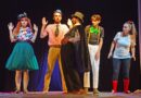 "Skepsis ajunge cu Maestrul la Festivalul ""Quinta TheatreFest"" din Rodos!"