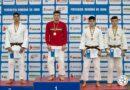 Judoka legitimat la CS Unirea Alba Iulia – medalie de bronz la Campionatul Național U21