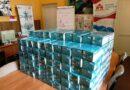 10.000 de măști medicale vor fi distribuite vârstnicilor din Alba Iulia de către Fundația Comunitară Alba