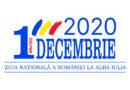 PROGRAMUL OFICIAL AL ZILEI NAȚIONALE A ROMÂNIEI 2020