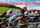Pompierii salvatori te invită să le fi alături. Posturi vacante la ISU Unirea Alba