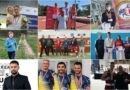 85 de medalii, dintre care 46 de aur, 26 de argint și 13 de bronz pentru CS Unirea Alba Iulia în 2020