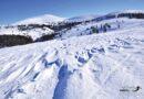 A început sezonul de schi la Şureanu