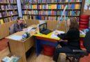 """Noi pași pentru optimizarea serviciilor oferite comunității de către Biblioteca Județeană """"Lucian Blaga"""" Alba"""